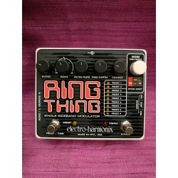 ELECTRO HARMONIX - Ring Thing Modulator