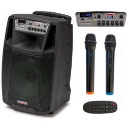 AudioDesign - M2 10W/L
