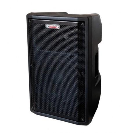 AudioDesign - MAX2 8+