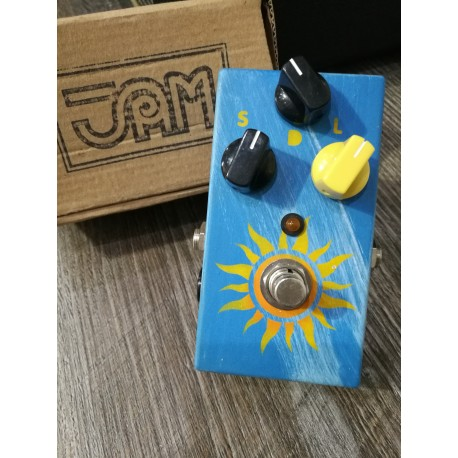 JAM Pedals - The Chill (Vintage Tremolo) exDemo