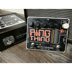 ELECTRO HARMONIX - Ring Thing Modulator (usato)