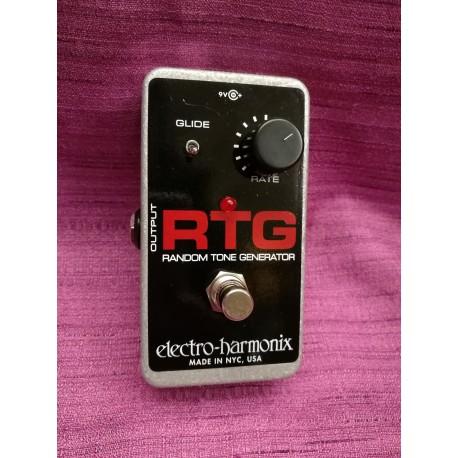 Electro Harmonix - RTG Random Tone Generator