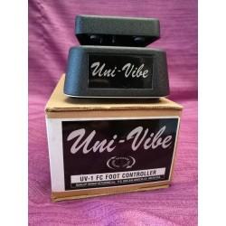 DUNLOP - UV1FC UniVibe Foot Control