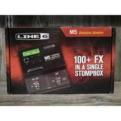 LINE6 - M5 Stompbox
