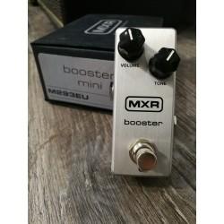 MXR - M293 BOOSTER MINI