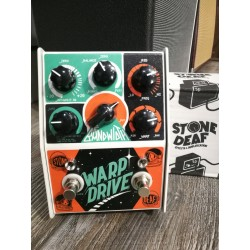 Stone Deaf - Warp Drive (ex-demo)