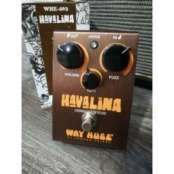 WAY HUGE - Havalina Fuzz (WHE403)