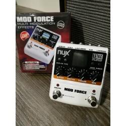 NUX - Mod Force (PROMO)