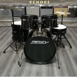 Mercury - DC500BL (Batteria Acustica)