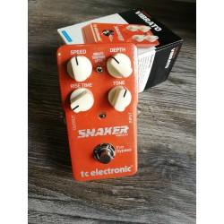 TC ELECTRONIC - Shaker Vibrato (usato)