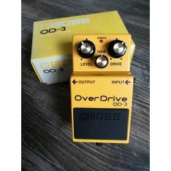 BOSS - OverDrive OD3 (usato)