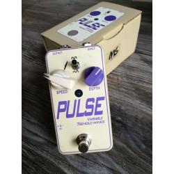 MS Sound - Tremolo Pulse pedal (Usato)