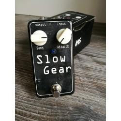 MS Sound - Slow Gear pedal (Usato)