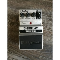 Digitech - DigiDelay / Digital Delay (Usato)