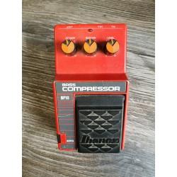 IBANEZ - BP10 Bass Compressor (Usato)