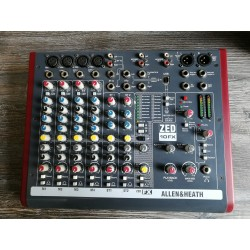 ALLEN & HEATH - ZED 10 FX - Mixer (Usato)