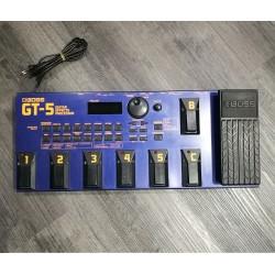 BOSS - GT5 multieffetto (Usato)