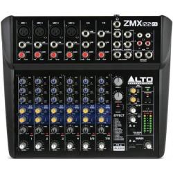 ALTO - ZMX122FX (Mixer con effetti Alesis)