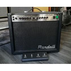 Randall RG50TC (50W Valvolare - Usato)