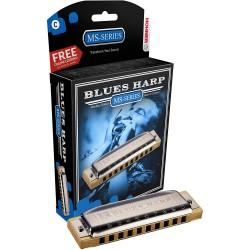 HOHNER Blues Harp C (Armonica in DO)