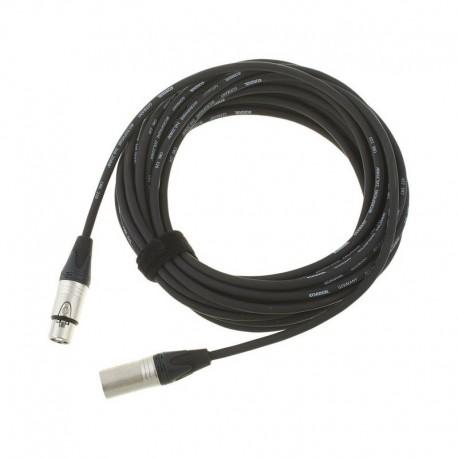 CORDIAL - CXM 10 FM (Cavo 10m XLR Neutrik)