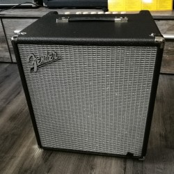 FENDER - Rumble 100 (Bass Amp 100W)