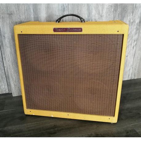 FENDER Bassman '59 LTD LacqueredTweed (Usato)