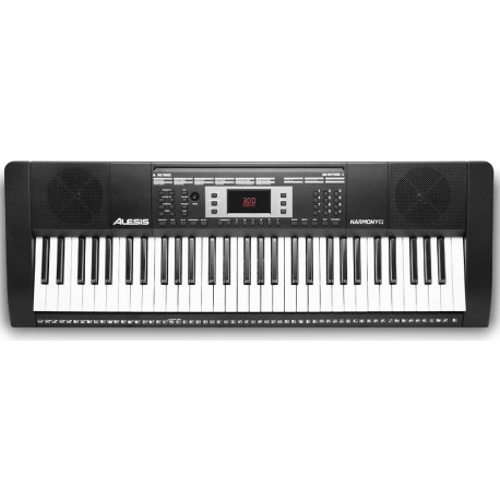 ALESIS Harmony 61 MkII (Tastiera/Piano digital)
