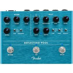 FENDER Reflecting Pool (Delay / Reverb) pedal
