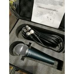 Audio Design - PA M40 (Microfono Hypercardioid)