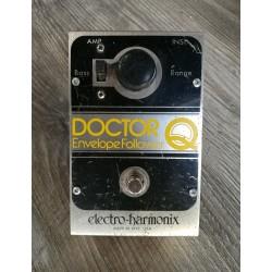 Electro Harmonix DOCTOR Q Envelope Follower (Usato)