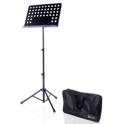 bespeco - Leggio Orchestra con borsa