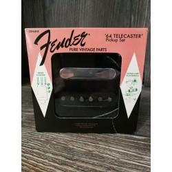 FENDER Pure Vintage '64 Telecaster Pickups Set