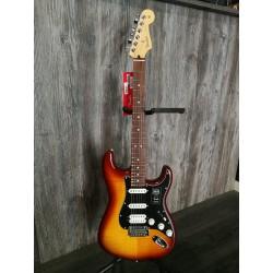 FENDER Player Stratocaster Plus Top HSS PF Tobacco Burst (75)