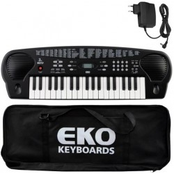 EKO Keyboards Okey 37 + Borsa/Bag e Alimentatore