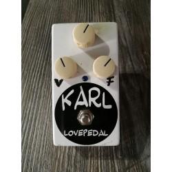 Lovepedal Karl Fuzz (Usato)