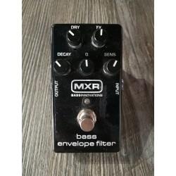 MXR Bass Envelope Filter M82 (Usato)