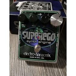 ELECTRO HARMONIX Superego Synth (Usato)