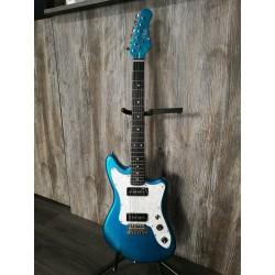 EKO GUITARS - CAMARO VR 2-90 BLUE SPARKLE